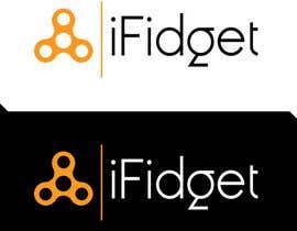 #2 for Design a Logo: iFidget (Fidget Spinners) by matheusfra