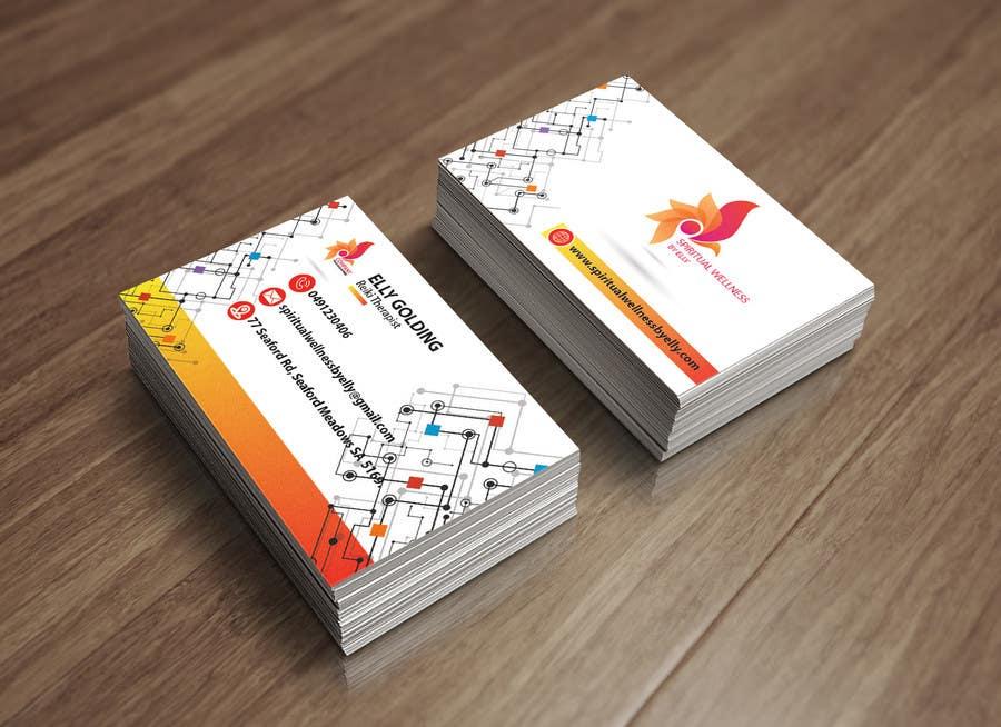 Kilpailutyö #                                        28                                      kilpailussa                                         Design a Logo/business Card