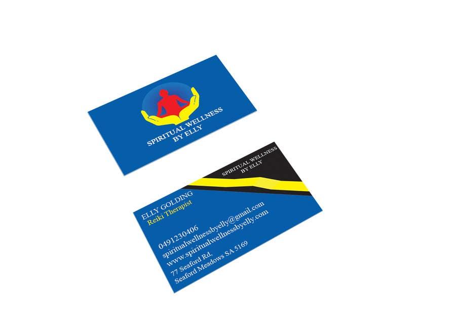 Proposition n°39 du concours Design a Logo/business Card
