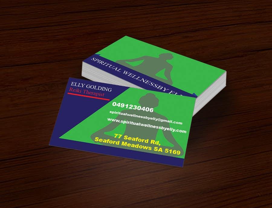 Kilpailutyö #                                        60                                      kilpailussa                                         Design a Logo/business Card