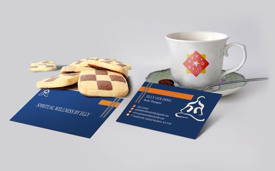 Proposition n°45 du concours Design a Logo/business Card