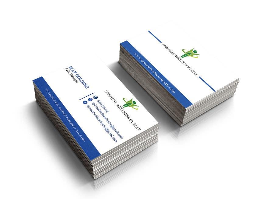 Proposition n°64 du concours Design a Logo/business Card