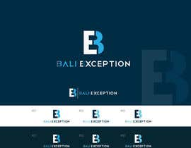 Nro 183 kilpailuun BALI EXCEPTION käyttäjältä cretiveman00