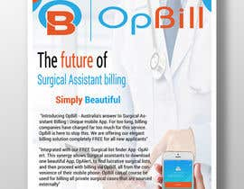 #13 for Design a Flyer for Medical Billing by hasanmahmud9821