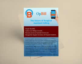 nº 37 pour Design a Flyer for Medical Billing par Rashel99