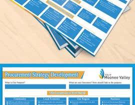nº 9 pour Strategy Paper par anantomamun90