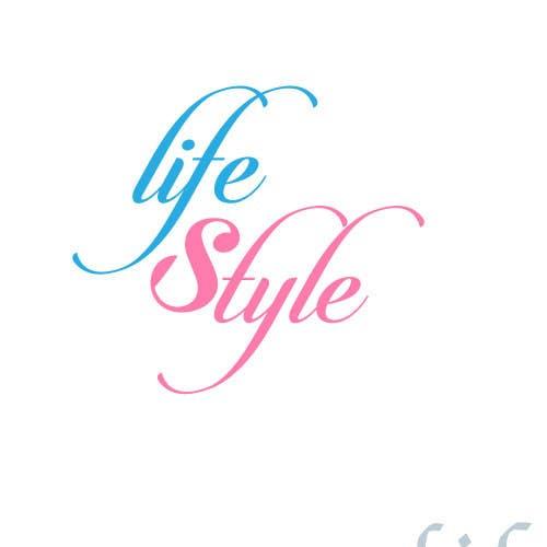 Kilpailutyö #                                        14                                      kilpailussa                                         Logo For Fashion Account/Brand