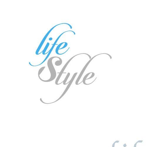 Kilpailutyö #                                        15                                      kilpailussa                                         Logo For Fashion Account/Brand
