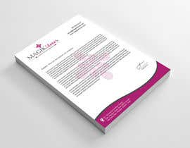 Nro 53 kilpailuun Design some Business Card & Letter Head käyttäjältä imtiazmahmud80