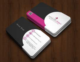 nº 102 pour Design some Business Card & Letter Head par Nishanoshop