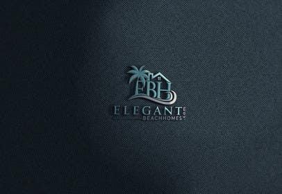 #97 for real estate logo by designbooom