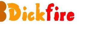 Inscrição nº                                         16                                      do Concurso para                                         Logo Design for dickfire.com