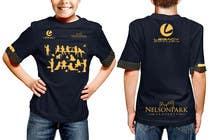 Proposition n° 121 du concours Graphic Design pour Design a T-Shirt