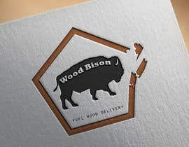 "nº 22 pour Business logo ""Wood Bison"" par ariamul123"