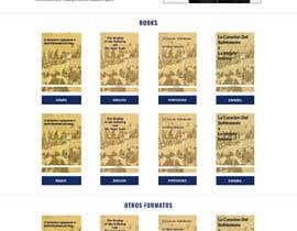 nº 4 pour Landing Page For a Free Book par smartyogeeraj