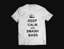 """#4 for Design a """"Keep Calm"""" style T-Shirt by ShadyInfo"""