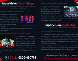 #10 for SuperVision Needs a Sales Brochure by tamamanoj