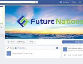 #54 for I need a banner and logo (youtube, facebook, twitter, google+) by ngahoang