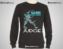 Nro 4 kilpailuun T-Shirt Design käyttäjältä parrajg17