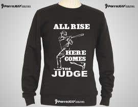 Nro 5 kilpailuun T-Shirt Design käyttäjältä parrajg17