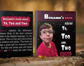 Nro 91 kilpailuun 8.5x8.5 Book cover with back. no spine Nothing fancy käyttäjältä Nuuhashahmed