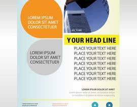 Nro 9 kilpailuun Create posters for a prsentation 61cmx91cm käyttäjältä hazzaztaninbd