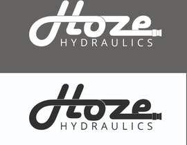 #214 for Design a Logo for Hoze by hamt85