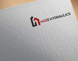 Nro 224 kilpailuun Design a Logo for Hoze käyttäjältä graphicground