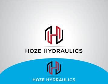 #211 for Design a Logo for Hoze by Masudrana71