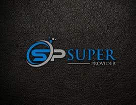 Nro 379 kilpailuun Design a Logo for a hosting provider käyttäjältä MONITOR168