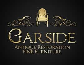 #99 for Design a Logo for Antique restorer and fine furniture maker needs a great logo design af danveronica93