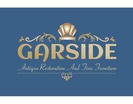 #211 for Design a Logo for Antique restorer and fine furniture maker needs a great logo design af prasadwcmc