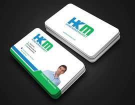 Nro 13 kilpailuun Design my Business Cards käyttäjältä sahajid000