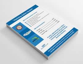 nº 16 pour SBS Rate Card par SLP2008
