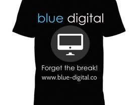 #22 cho Design a T-Shirt for a computer business. bởi ExcelLogix