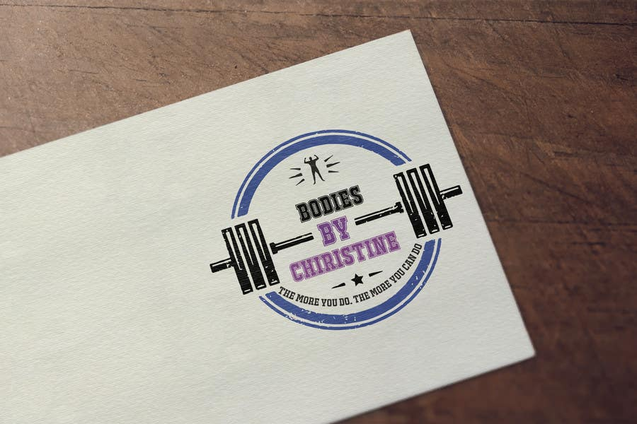 Proposition n°10 du concours Design a Logo For Personal Trainer