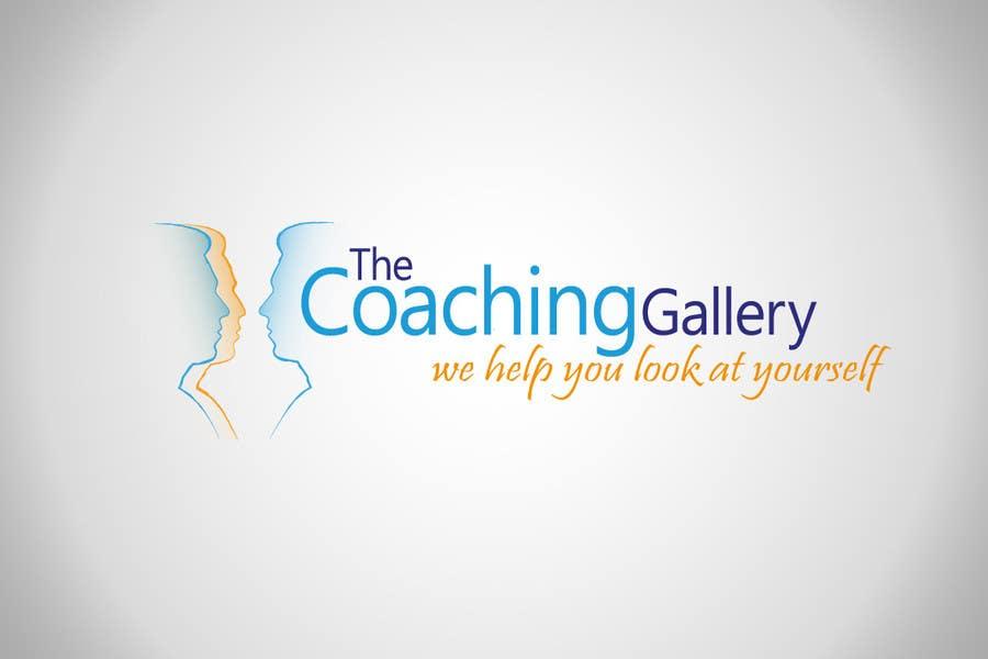 Inscrição nº                                         43                                      do Concurso para                                         Logo Design for The Coaching Gallery