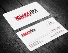 #10 para I need some Business Cards and Stationery designed de mahmudkhan44