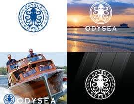 #263 for Hero OdySEA logo design by studiosv