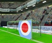 Proposition n° 11 du concours 3D Rendering pour Do some 3D Modelling - Create A 3d Half Football Stadium