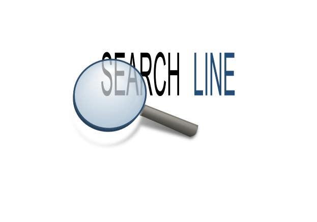 Penyertaan Peraduan #                                        17                                      untuk                                         Design a Logo for Searchline