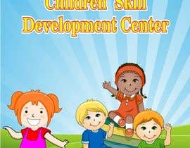 #5 for Design a Signboard for Children Skill Development Center by SALESDGWEB