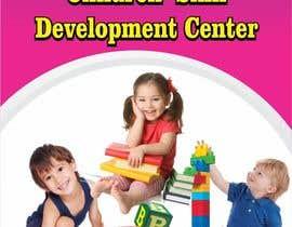 #7 for Design a Signboard for Children Skill Development Center by SALESDGWEB