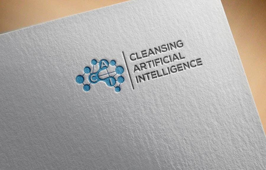 Proposition n°58 du concours Design a Logo for an AI product