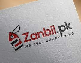#25 for Design a Logo - zanbil.pk by pearlstudio