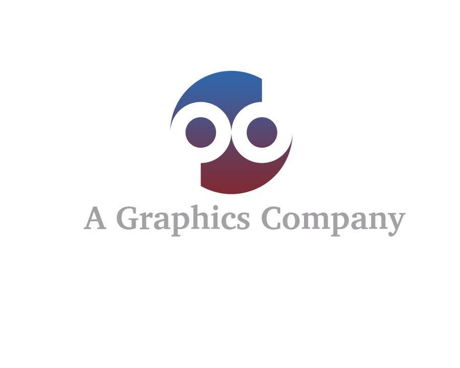 Proposition n°47 du concours Design a logo for a graphics company
