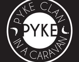 #19 for Design a logo for Pyke by falimejhm