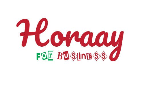 Proposition n°47 du concours Design a Logo for horaay