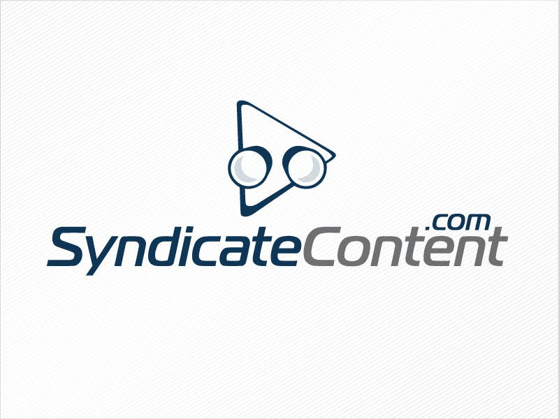 #4 for Logo Design for Syndicate Content - www.syndicatecontent.com by dwimalai