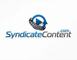 #2 for Logo Design for Syndicate Content - www.syndicatecontent.com af dwimalai